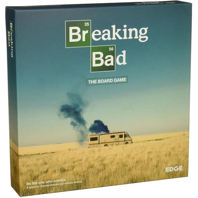 Breaking Bad The Board Game