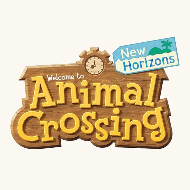 Animal Crossings New Horizons Standard Edition - Nintendo Switch [Digital Code]