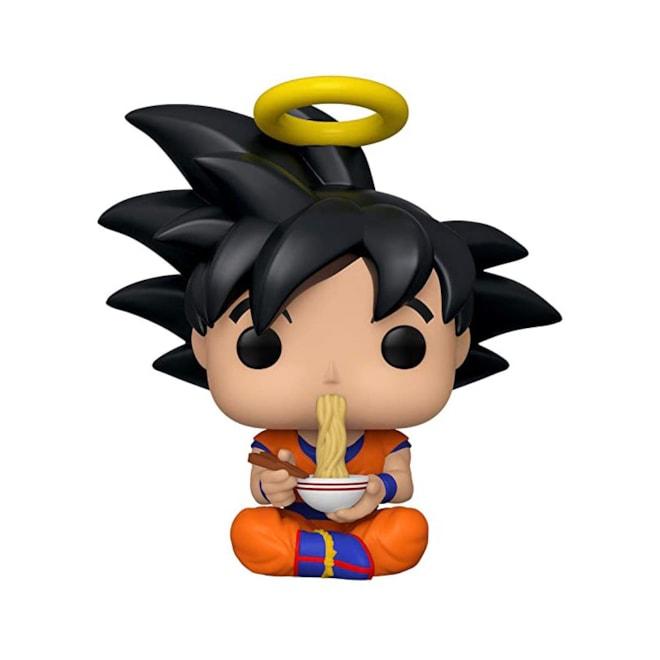 Funko Pop! Dragonball-Z - Goku Eating Noodles