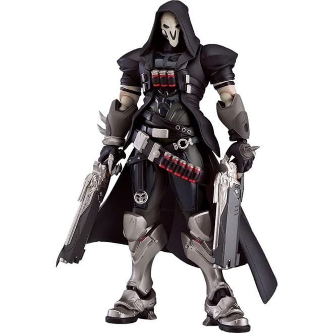 Good Smile Overwatch: Reaper Figma Action, Figure