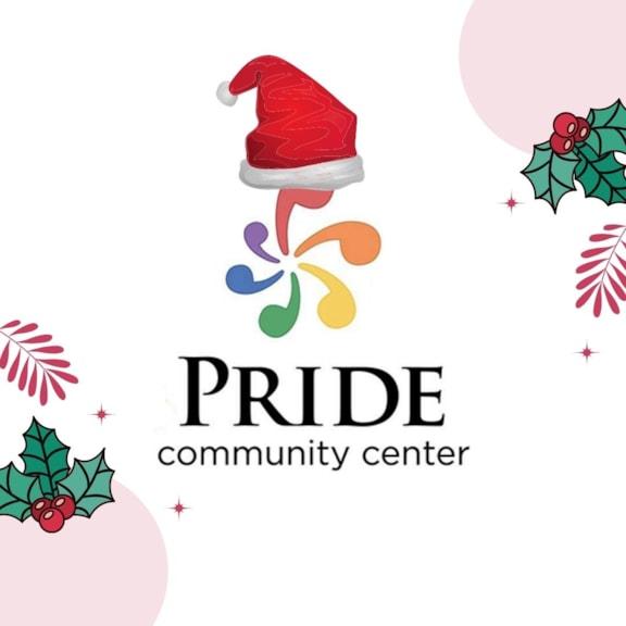 Pride Community Center Winter Giftapalooza