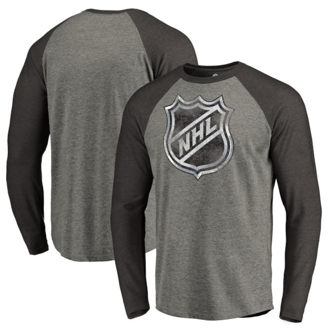 NHL Raglan T-Shirt