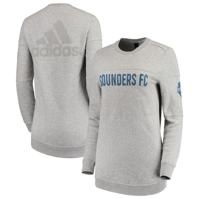 Seattle Sounders adidas Sweatshirt
