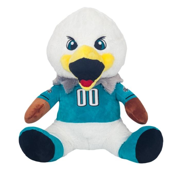 Philadelphia Eagles Plush Team Mascot
