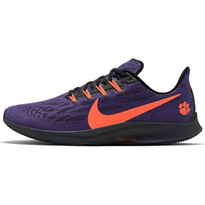 Clemson Tigers Nike Air Zoom Pegasus