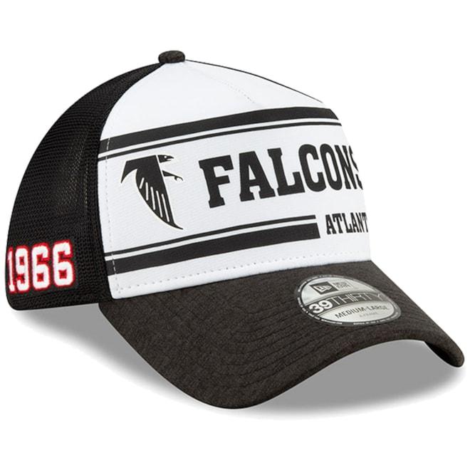 Atlanta Falcons New Era 2019 NFL Sideline Hat