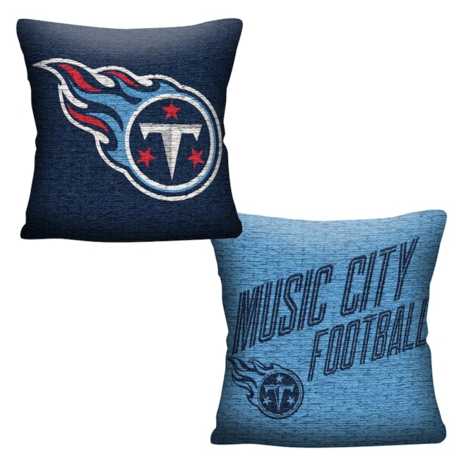 Tennessee Titans Pillow