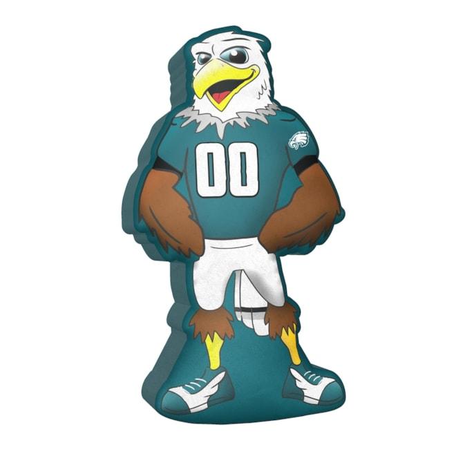 Philadelphia Eagles Team Mascot Pillow