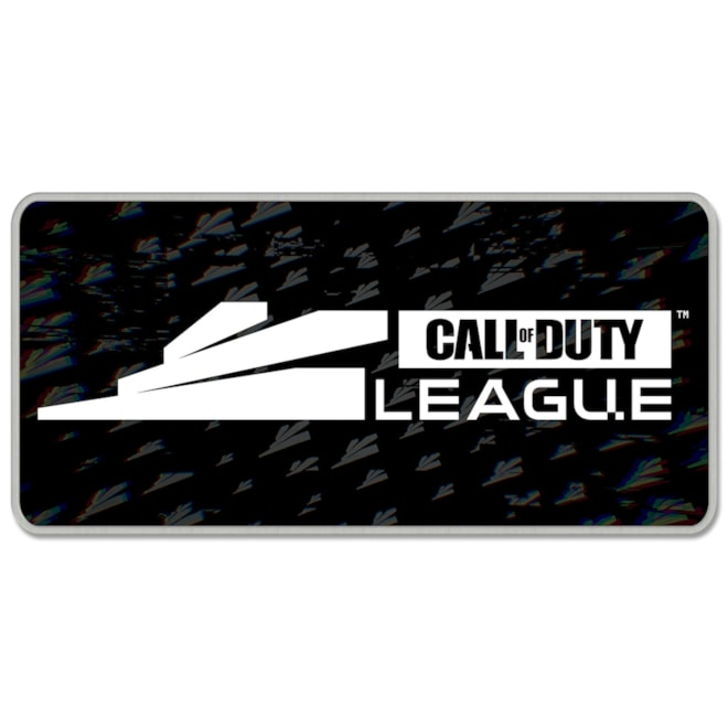 Call of Duty League WinCraft Collector Flag Pin
