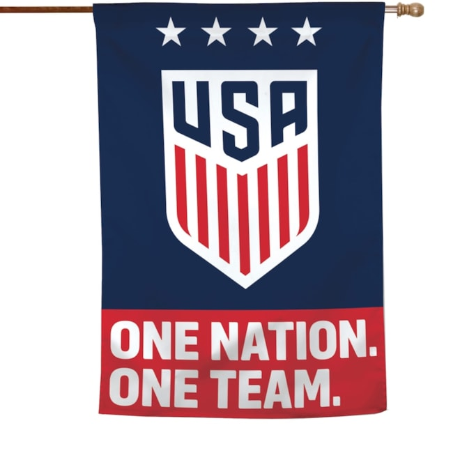 USWNT Vertical Banner