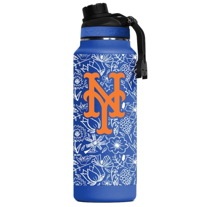 ORCA Floral Hydra Water Bottle