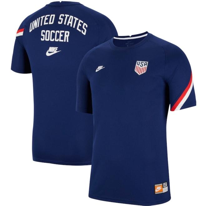 USMNT 2020 Nike  Jersey