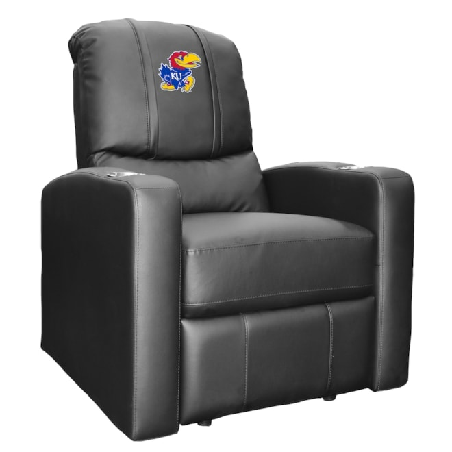 Kansas Jayhawks DreamSeat Recliner