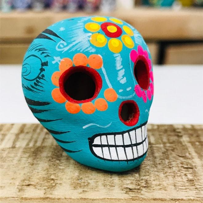 Mini Sugar Skull