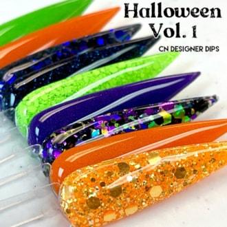 Halloween Vol 1 Dip Powder