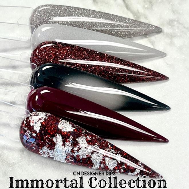 Immortal Collection - Nail Dip Powders