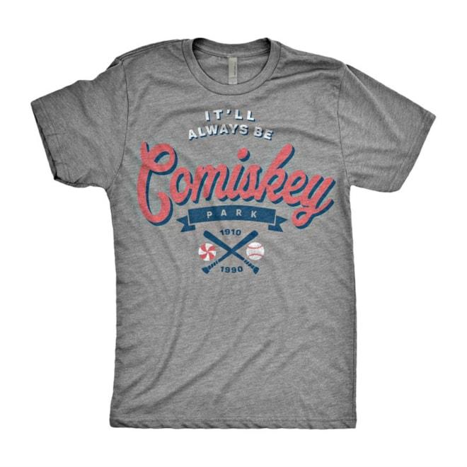 Comiskey Park T-Shirt