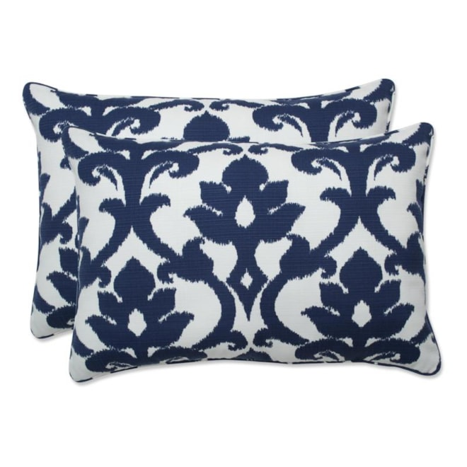 Outdoor Rectangular Throw Pillows