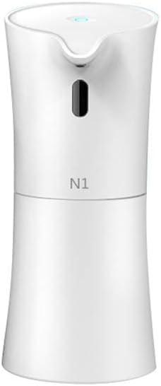 No-Touch Hand Sanitizer Dispenser