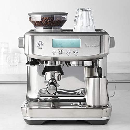 Espresso Machine Breville Barista Pro Oprah