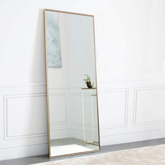 Full Length Rectangle Mirror