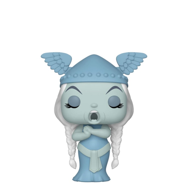 Funko Pop! Disney: Haunted Mansion - Opera Singer