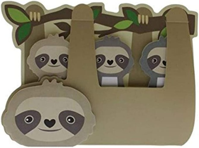 Sloth - Sticky Memo Tabs