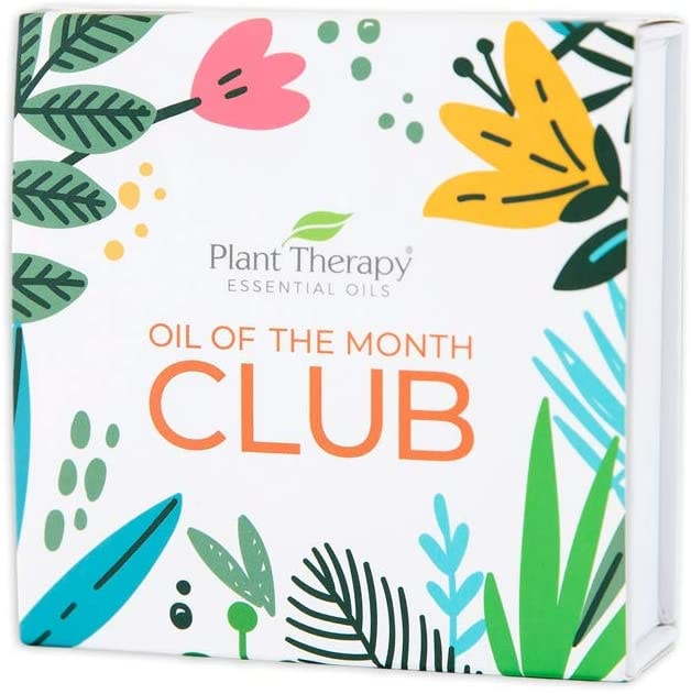 Oil Of The Month Subscription Box