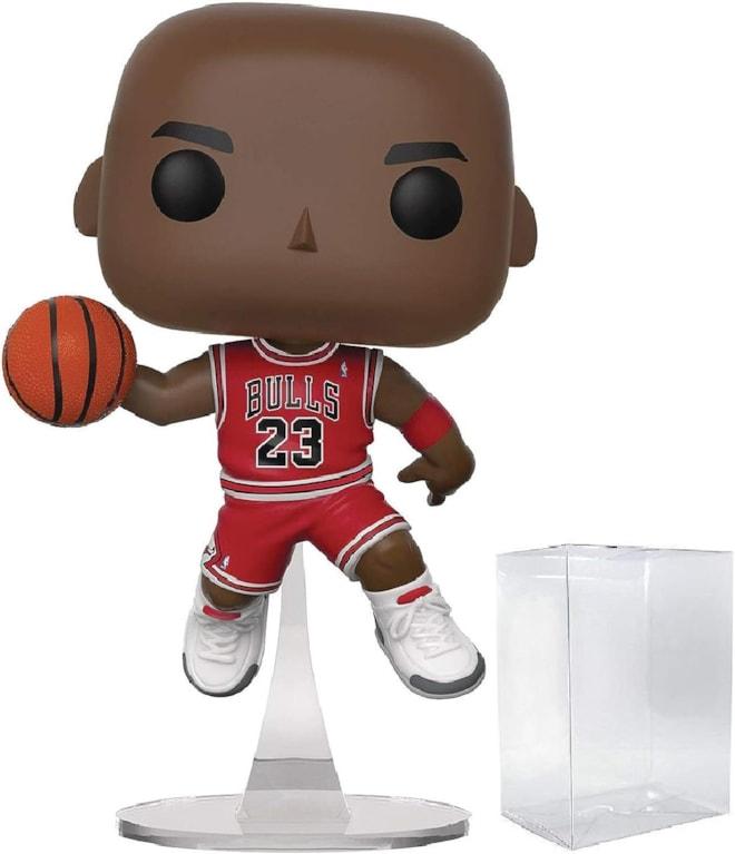 Funko NBA: Michael Jordan Pop!