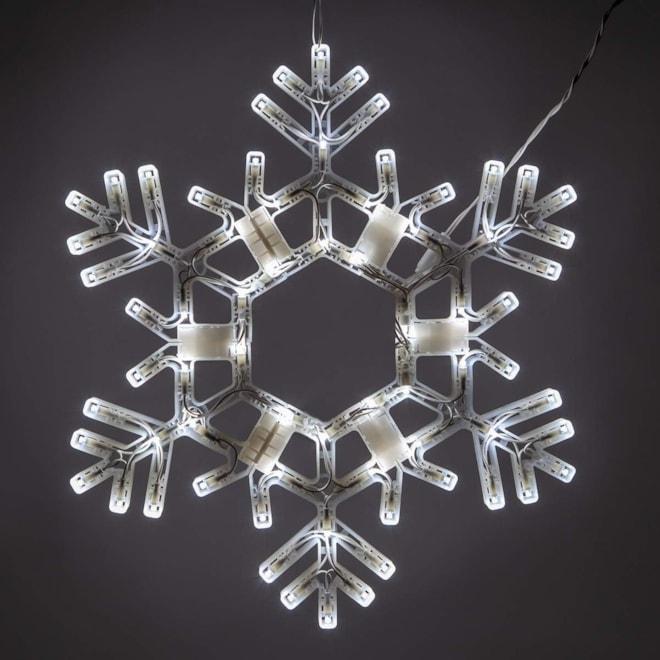 Kringle Traditions Folding Snowflake Decoration