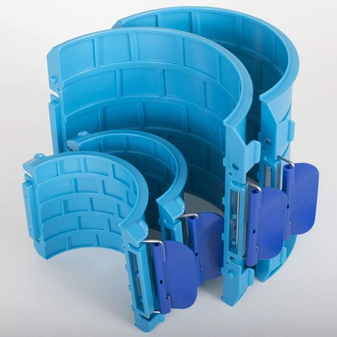 Sand/ Snow Castle Mold Set