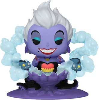 Ursula Funko Pop! Disney Villains