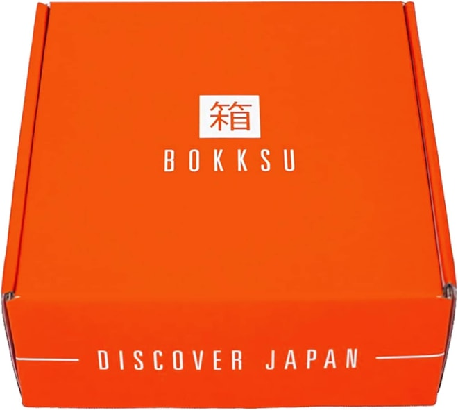Bokksu - Authentic Japanese Snack & Candy Subscription