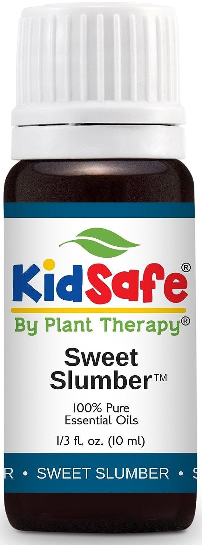 Kid Safe Sweet Slumber Oil
