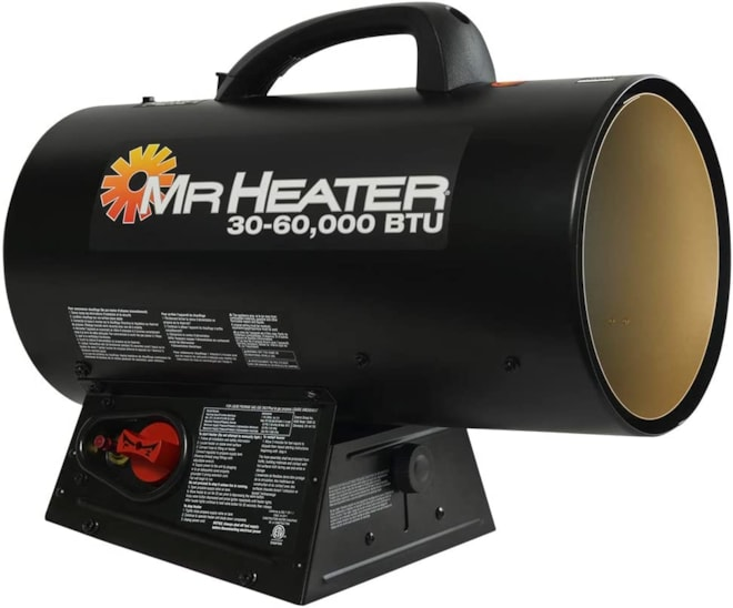 Mr. Heater Portable Heater