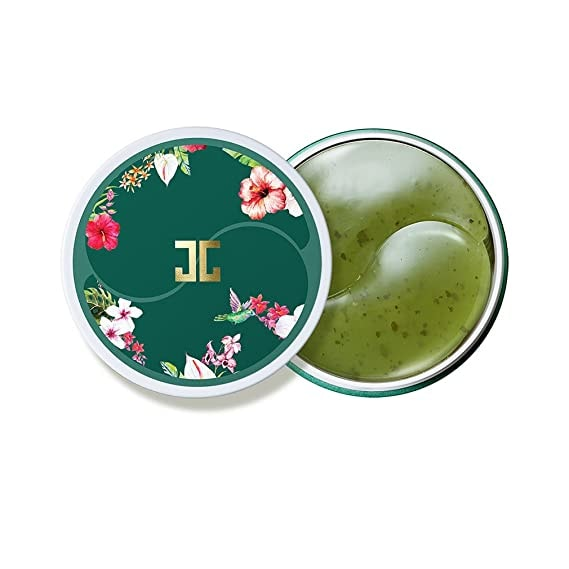 JAYJUN Green Tea Eye Gel Patch 60ea