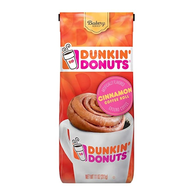 Dunkin' Donuts Bakery Series Ground Coffee