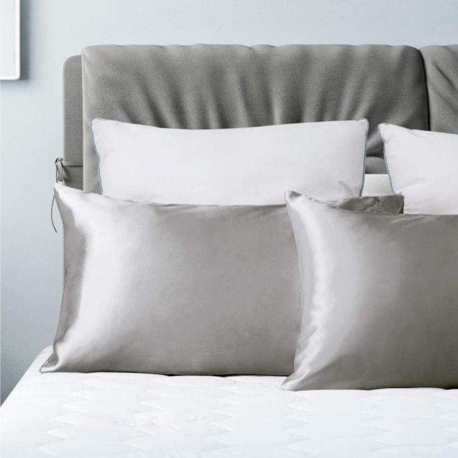 Luxury Silk Satin Pillowcase