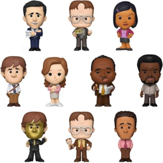 Funko Mystery Mini: The Office Blind Bags