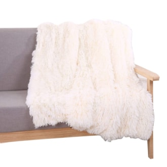 Super Soft Faux Fur Blanket