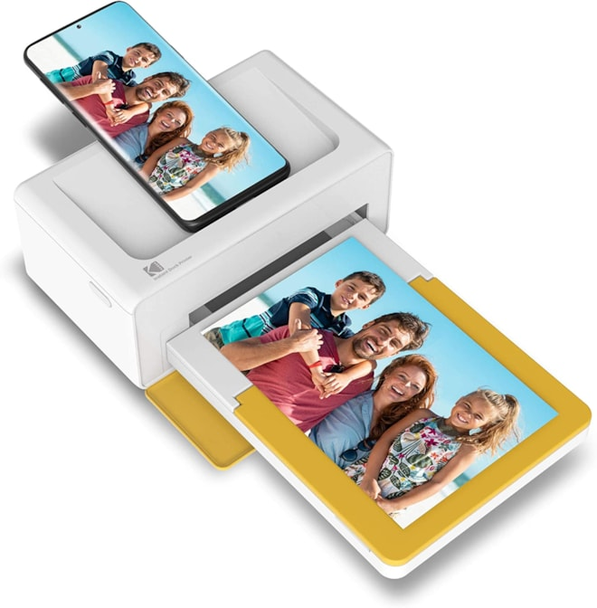 Kodak Dock Plus Photo Printer