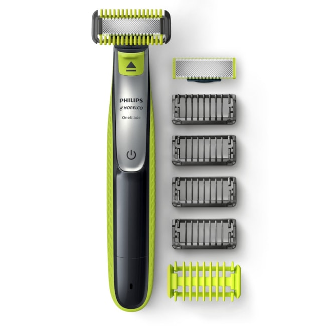 Philips Norelco OneBlade Trimmer