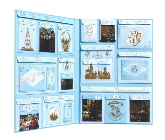 Harry Potter: Holiday Magic Advent Calendar