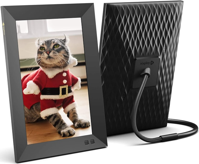 Nixplay Smart Digital Photo Frame