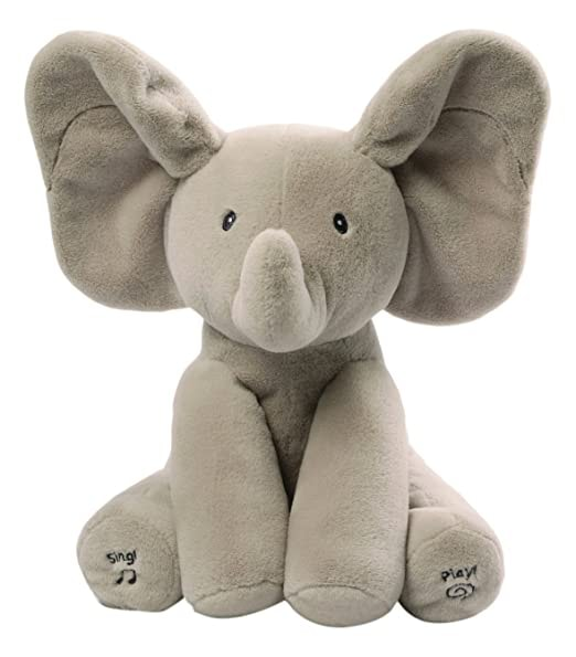 Gund Baby Flappy The Elephant