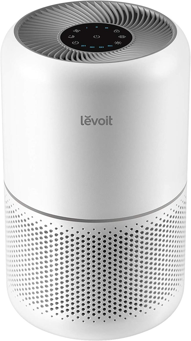LEVOIT Air Purifier With Hepa