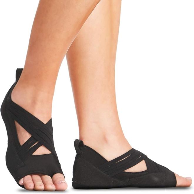 Grippy Yoga Studio Socks