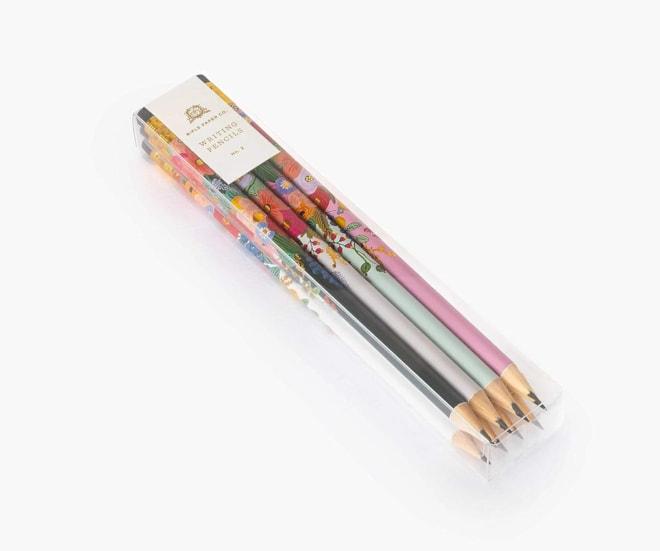 Rifle Paper Co. Garden Party Pencils