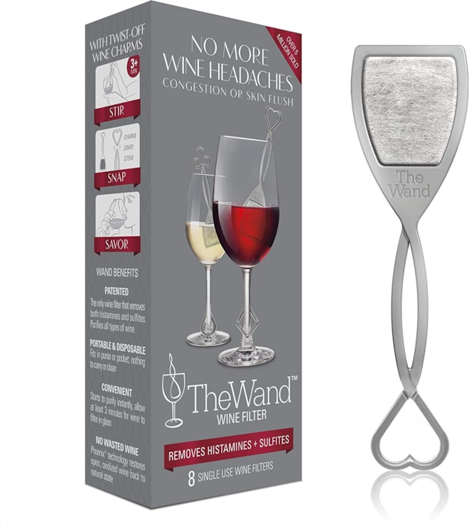 TheWand Wine Filter