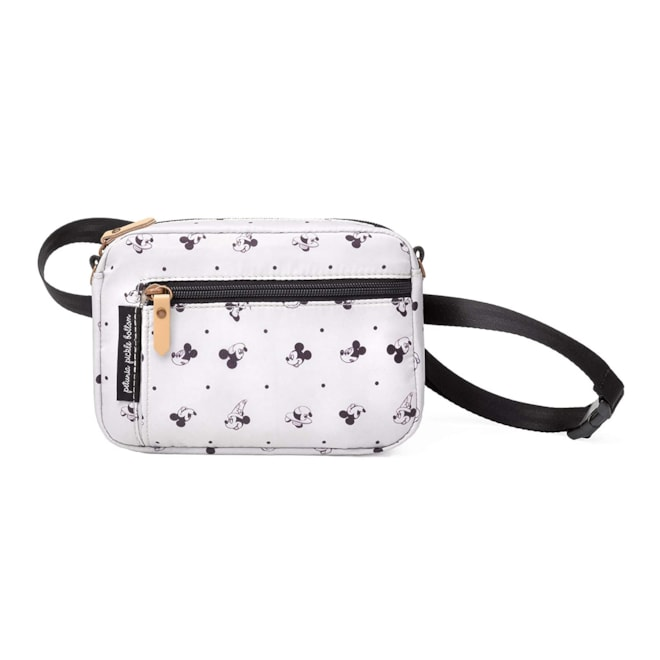 Petunia Pickle Bottom Belt Bag Mickey's 90th Disney Collaboration